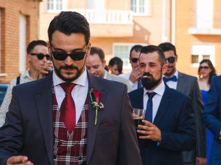 La boda de Yolanda y Santiago 3