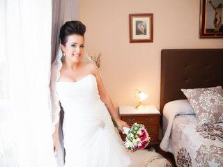 La boda de Vanesa y Manuel 3
