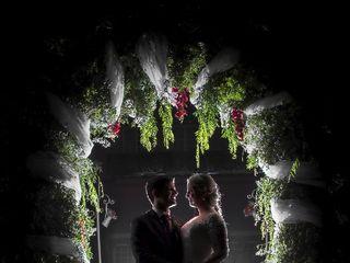 La boda de Verónica  y Antonio  2