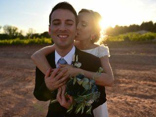 La boda de Lucía   y Rubén 1