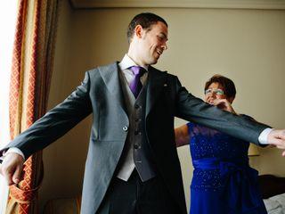 La boda de Inês y Óscar 2