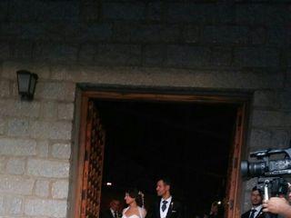 La boda de Aurora y Jorge 1