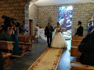 La boda de Aurora y Jorge 2