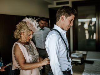 La boda de Nerea y Andrés 2