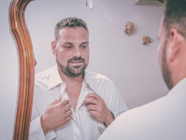 La boda de Juan y Sonia en Petrer, Alicante 3