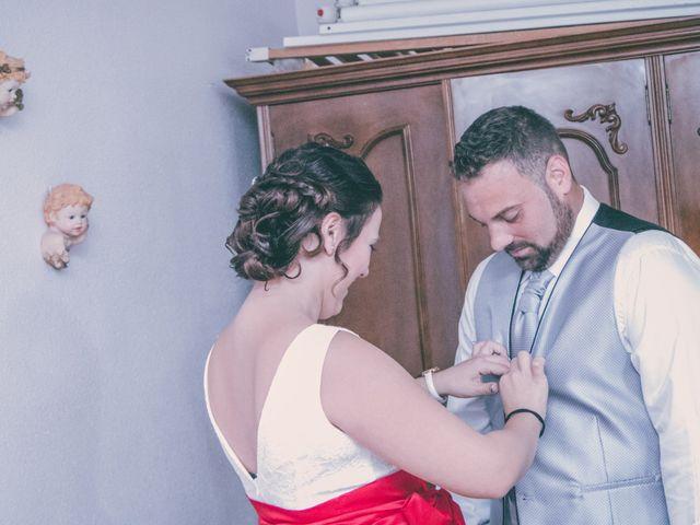 La boda de Juan y Sonia en Petrer, Alicante 6
