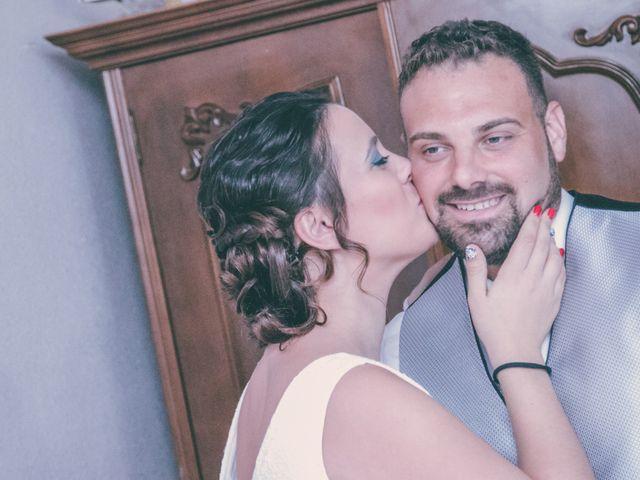 La boda de Juan y Sonia en Petrer, Alicante 7