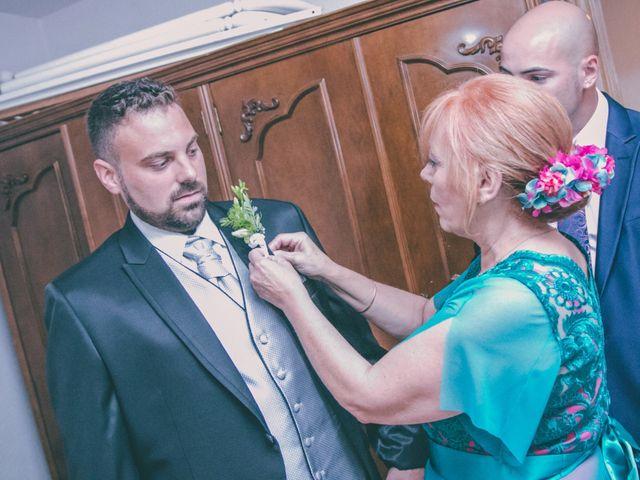 La boda de Juan y Sonia en Petrer, Alicante 10
