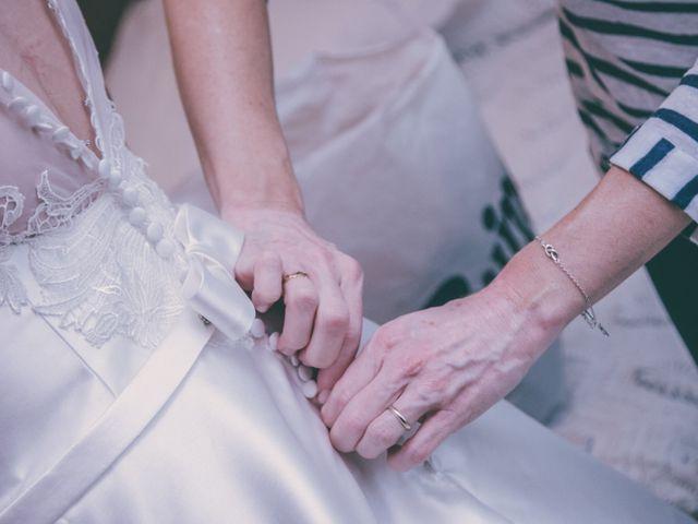 La boda de Juan y Sonia en Petrer, Alicante 14