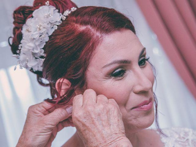La boda de Juan y Sonia en Petrer, Alicante 16
