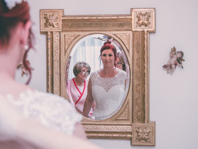 La boda de Juan y Sonia en Petrer, Alicante 20