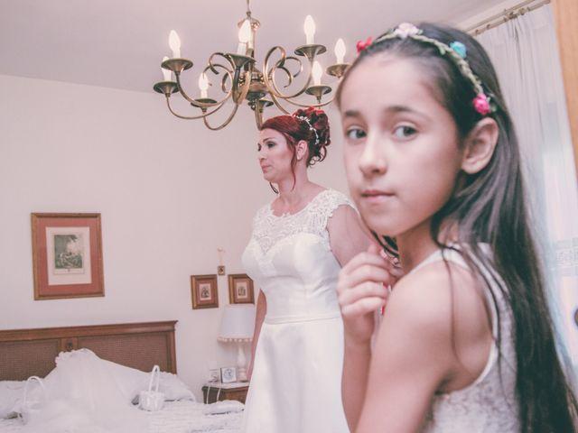 La boda de Juan y Sonia en Petrer, Alicante 21