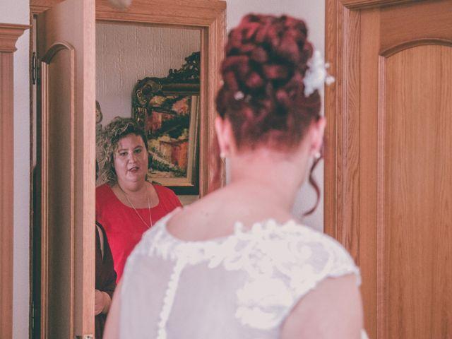 La boda de Juan y Sonia en Petrer, Alicante 22