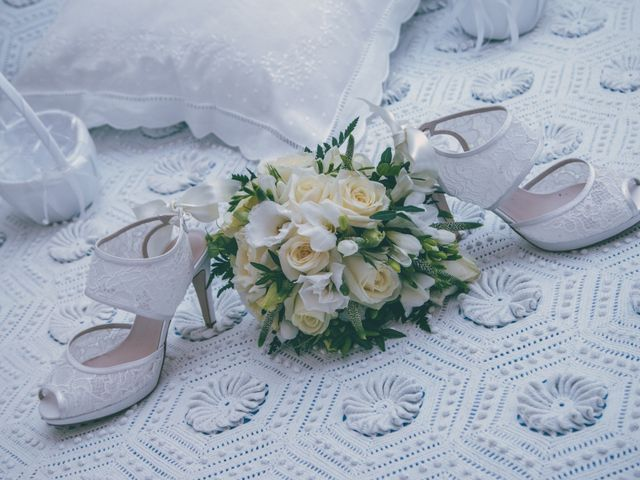 La boda de Juan y Sonia en Petrer, Alicante 25