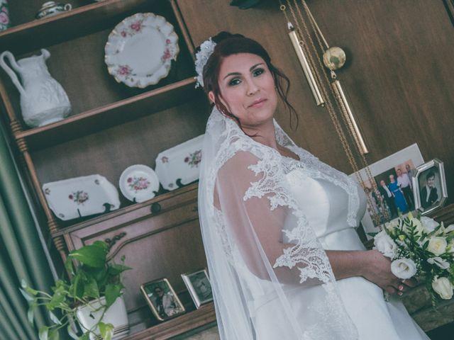 La boda de Juan y Sonia en Petrer, Alicante 26