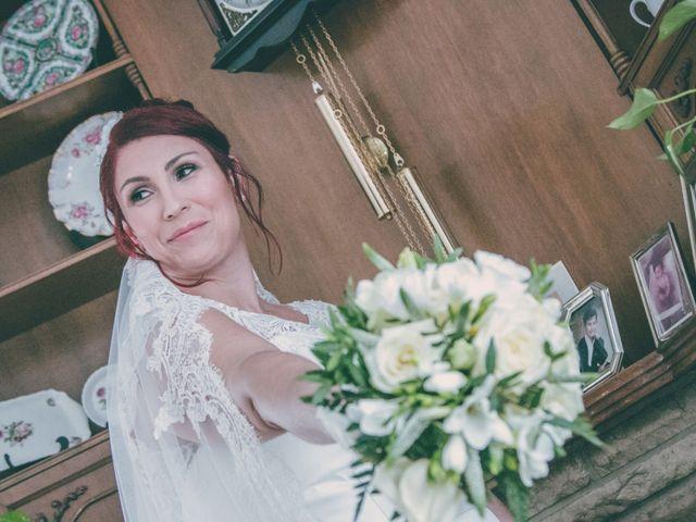 La boda de Juan y Sonia en Petrer, Alicante 27