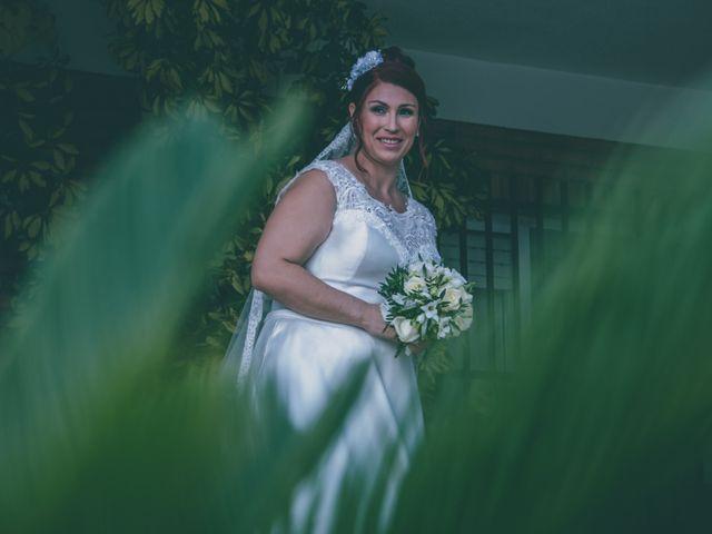 La boda de Juan y Sonia en Petrer, Alicante 28