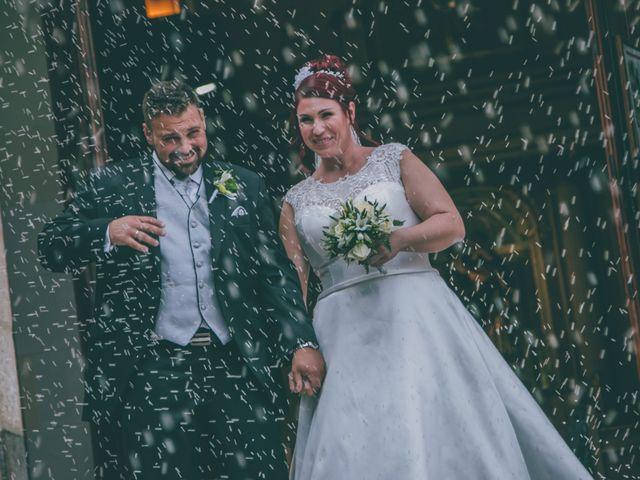 La boda de Juan y Sonia en Petrer, Alicante 32