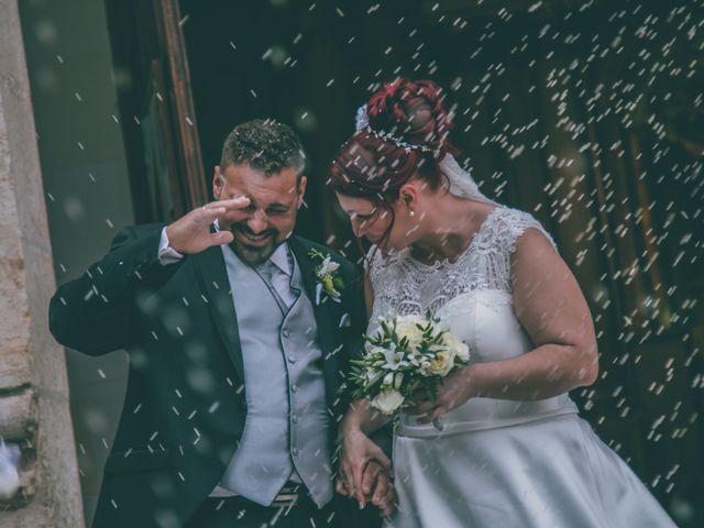 La boda de Juan y Sonia en Petrer, Alicante 33