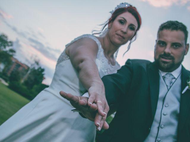 La boda de Juan y Sonia en Petrer, Alicante 35