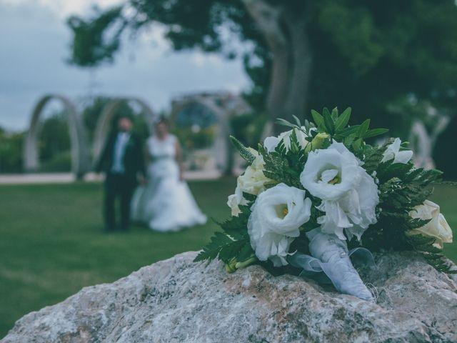 La boda de Juan y Sonia en Petrer, Alicante 36