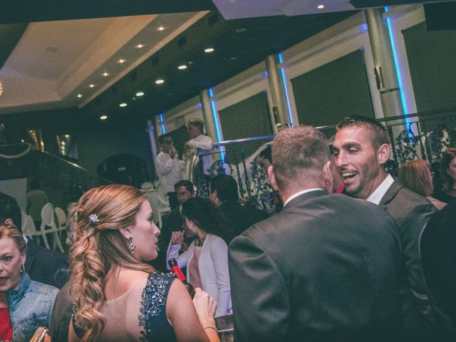 La boda de Juan y Sonia en Petrer, Alicante 41