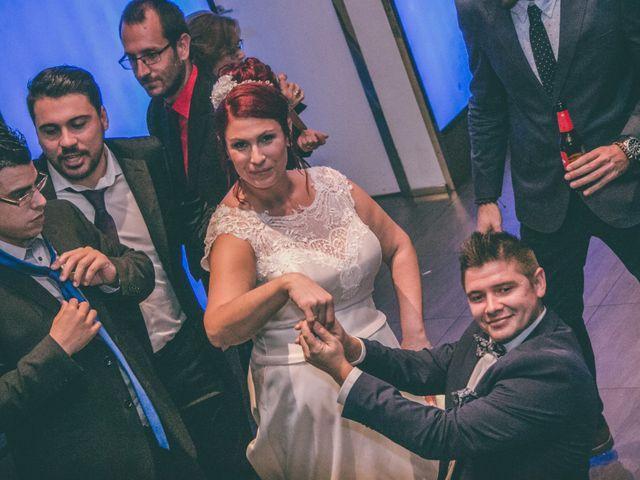La boda de Juan y Sonia en Petrer, Alicante 42