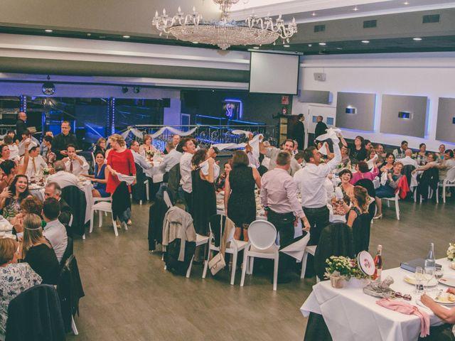 La boda de Juan y Sonia en Petrer, Alicante 45