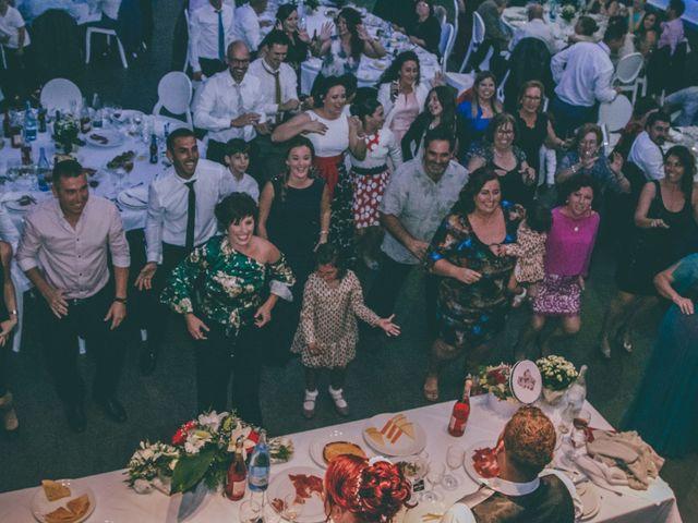 La boda de Juan y Sonia en Petrer, Alicante 46