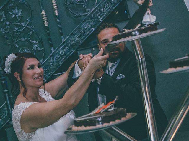 La boda de Juan y Sonia en Petrer, Alicante 48