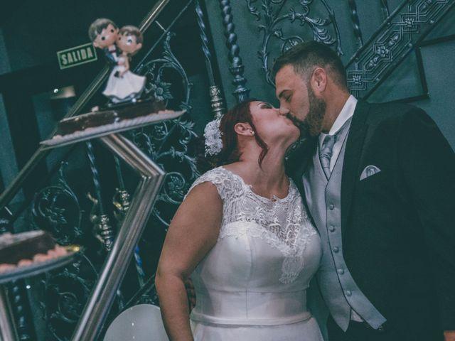 La boda de Juan y Sonia en Petrer, Alicante 50