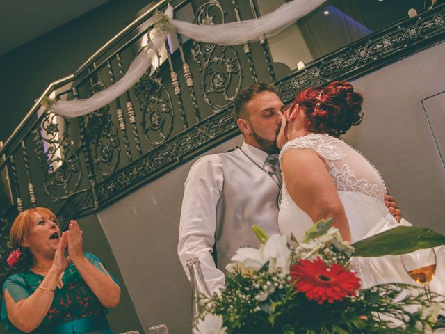 La boda de Juan y Sonia en Petrer, Alicante 51