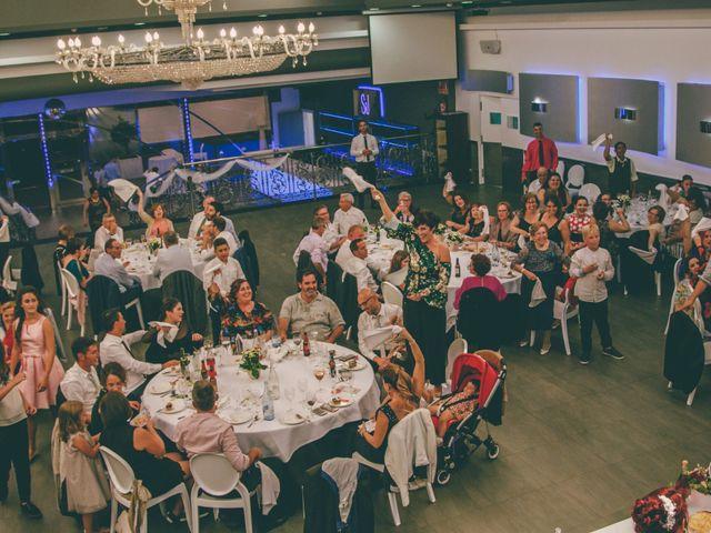 La boda de Juan y Sonia en Petrer, Alicante 52