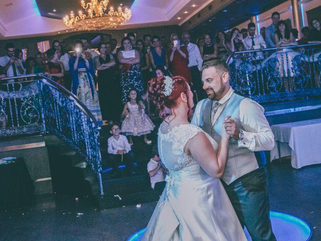 La boda de Juan y Sonia en Petrer, Alicante 53