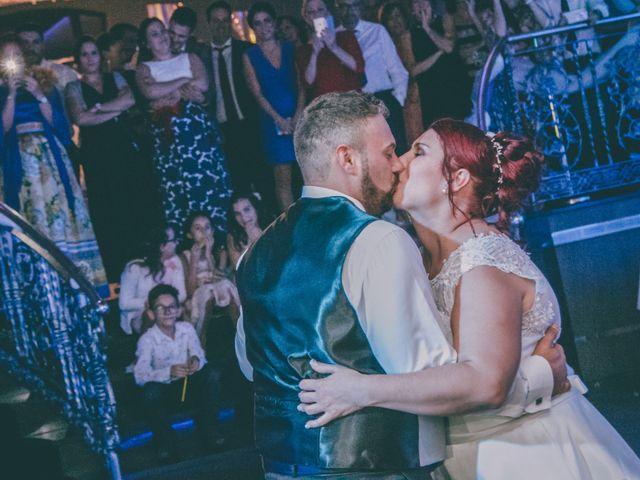 La boda de Juan y Sonia en Petrer, Alicante 54