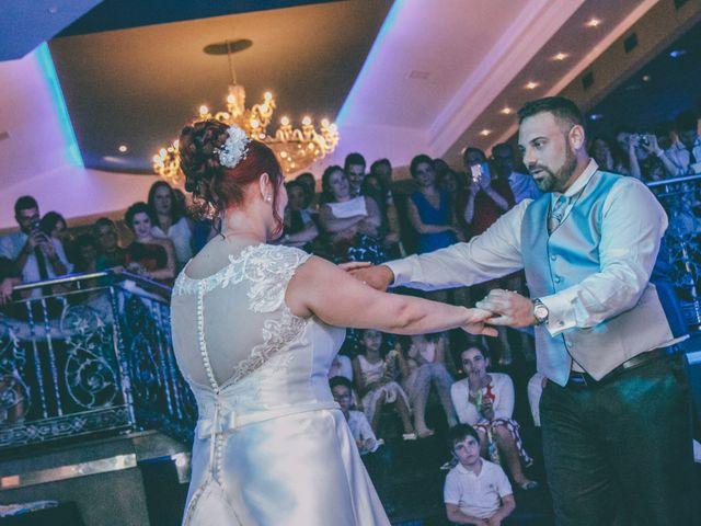 La boda de Juan y Sonia en Petrer, Alicante 55
