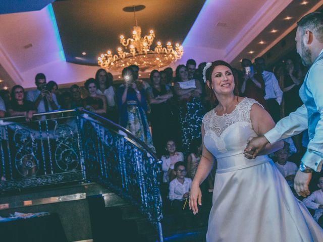 La boda de Juan y Sonia en Petrer, Alicante 56