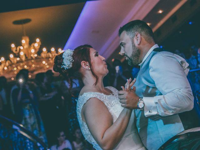 La boda de Juan y Sonia en Petrer, Alicante 57