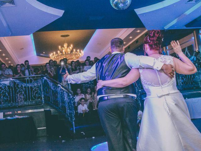 La boda de Juan y Sonia en Petrer, Alicante 58