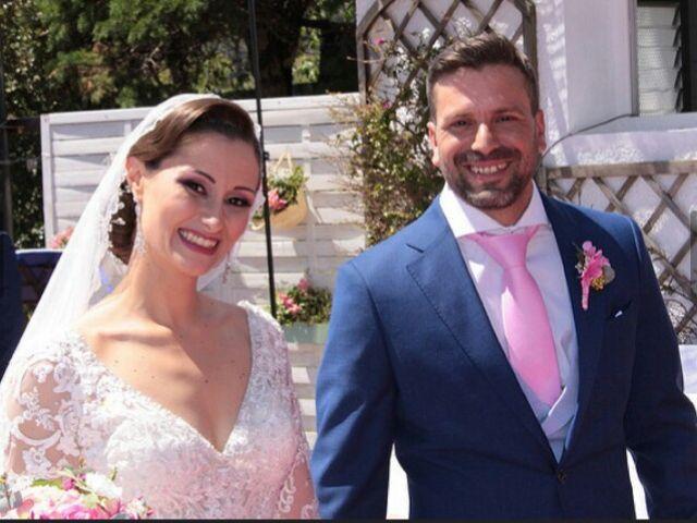La boda de Marcos y Cristina  en Algeciras, Cádiz 3