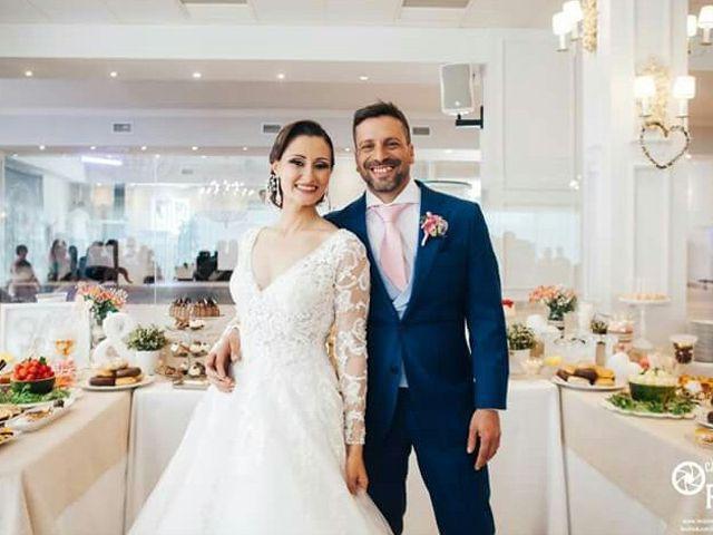 La boda de Marcos y Cristina  en Algeciras, Cádiz 4