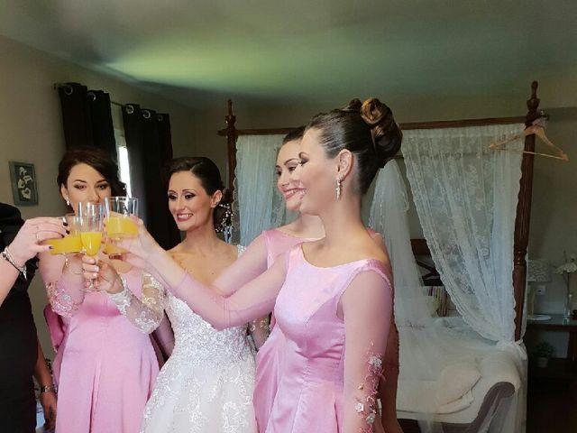 La boda de Marcos y Cristina  en Algeciras, Cádiz 6