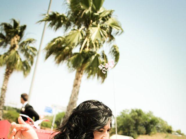 La boda de Estefania y Abel en Gava, Barcelona 7
