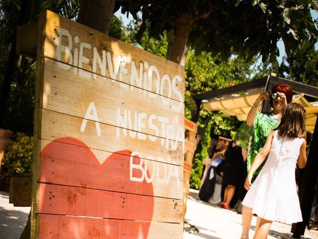 La boda de Estefania y Abel en Gava, Barcelona 15