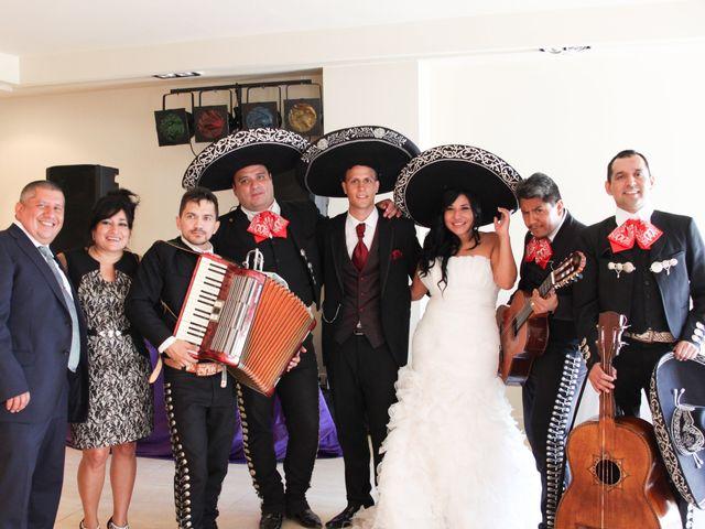 La boda de Estefania y Abel en Gava, Barcelona 21