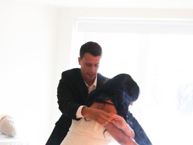 La boda de Estefania y Abel en Gava, Barcelona 24