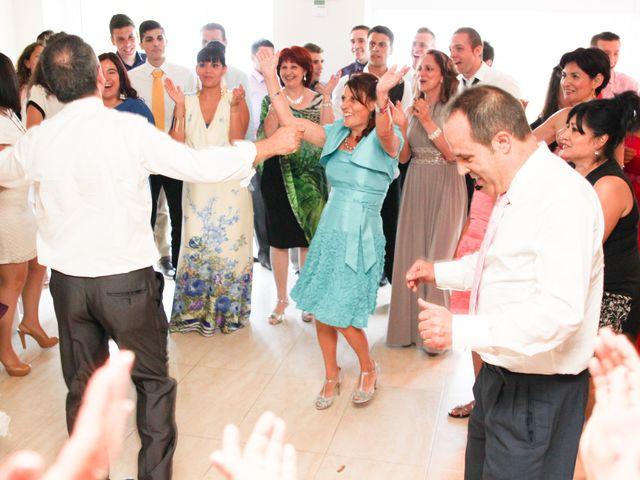 La boda de Estefania y Abel en Gava, Barcelona 27
