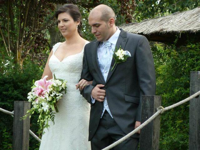 La boda de Elena y Israel en Recas, Toledo 5