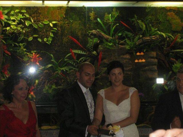 La boda de Elena y Israel en Recas, Toledo 7