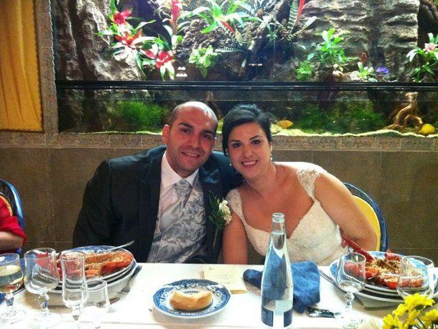 La boda de Elena y Israel en Recas, Toledo 8